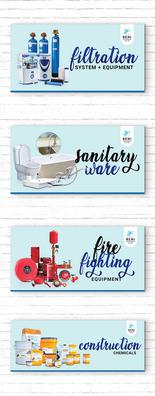 Reni International Co. Ltd Posters