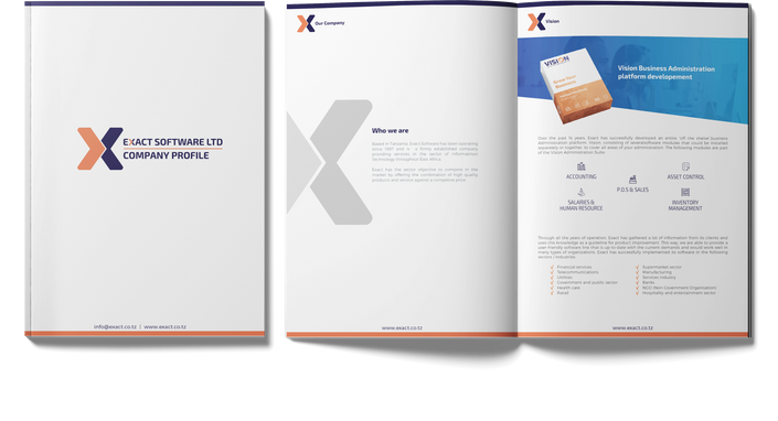 Exact Software Solutions