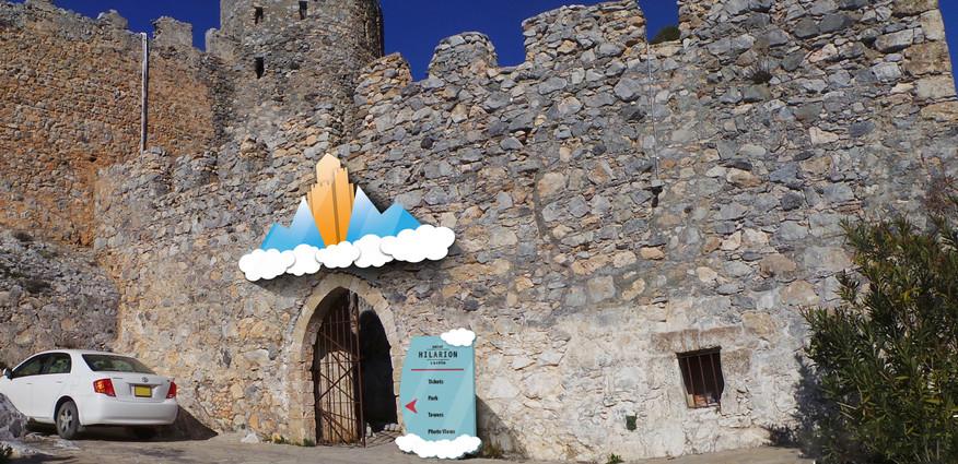 St. Hilarion Castle