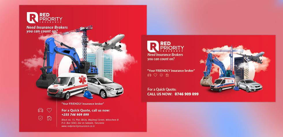 RedPriority Insurance