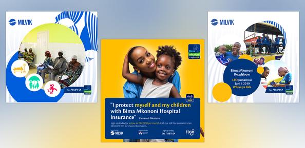 Milvik Bima Health Insurance
