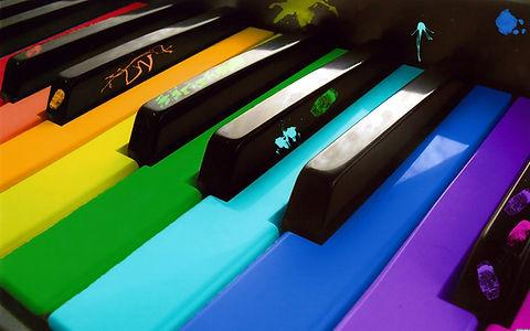 escalas musicais, teoria musical