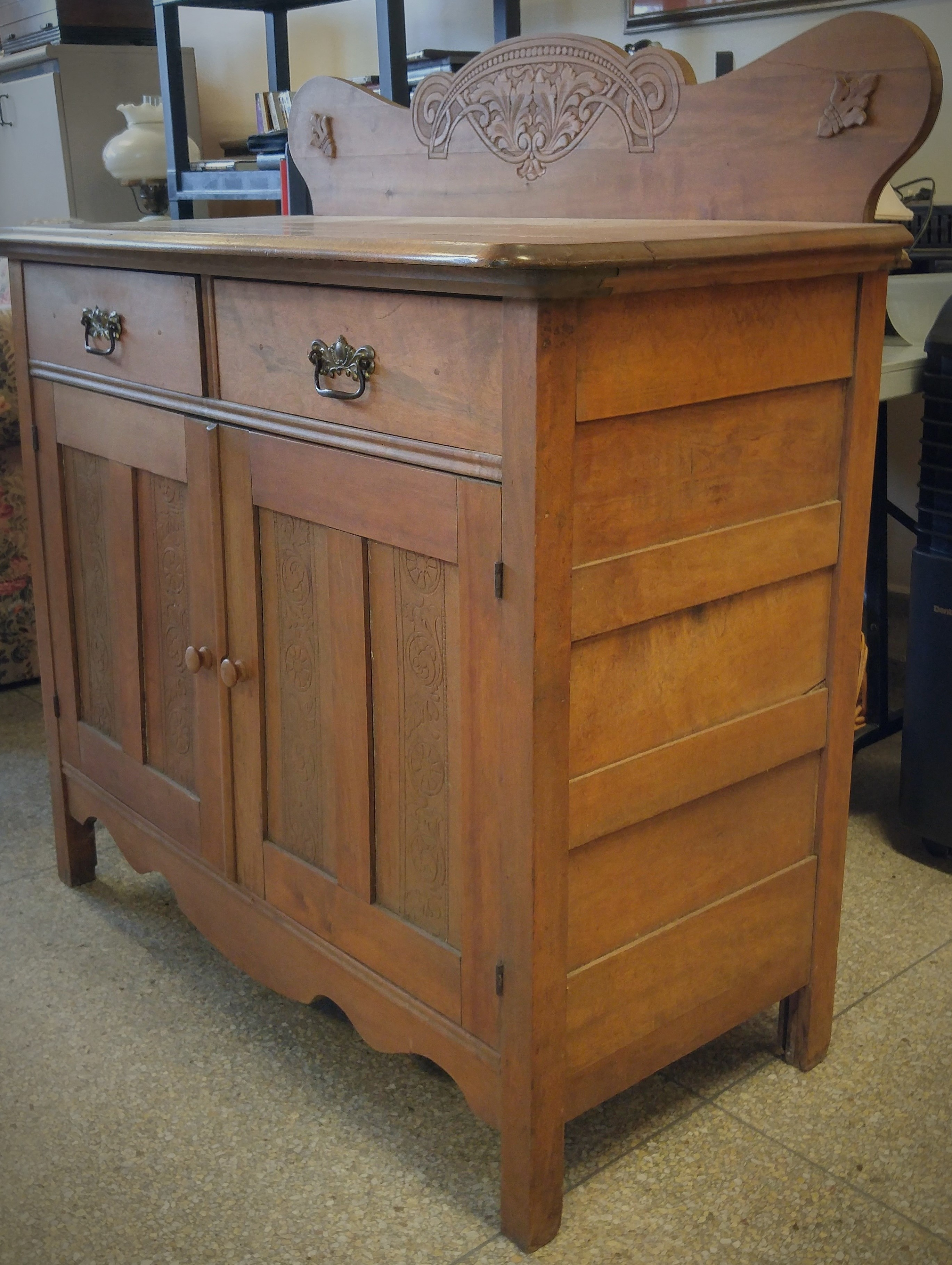 44 inch Sideboard