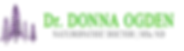 Dr Donna Ogden ND logo