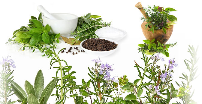 Herbal remedies and medicines