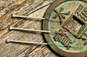 acupuncture needles chinese medicine