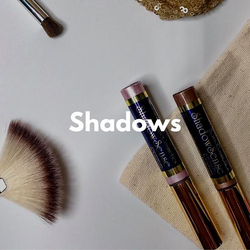 Long-lasting ShadowSense