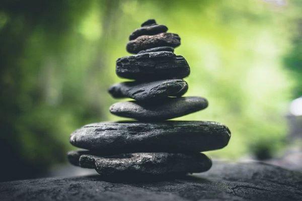 Blog Philo - La Pousse de Riz - Méditation