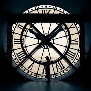 L'essence du temps