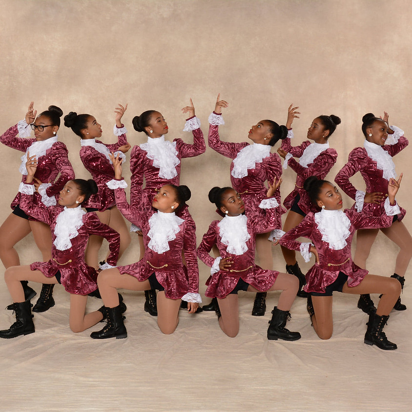 Hip- Hop Ensemble Auditions | Friday October 4| 5:30pm- 7:00pm