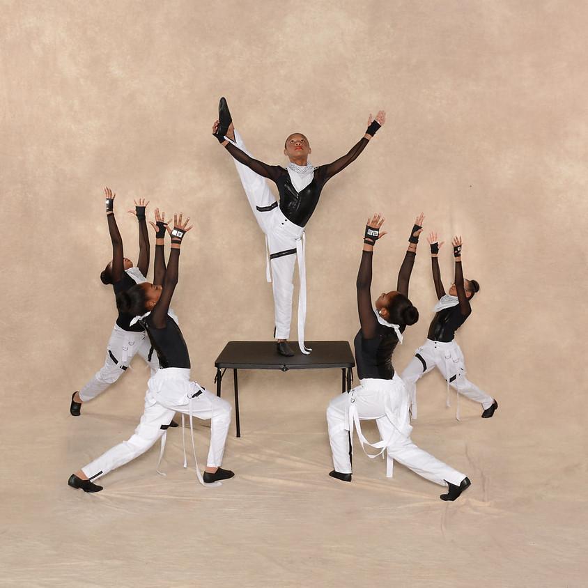 Junior & Senior Ensemble | Saturday October 5| 2:30pm- 4:30pm (Ages 9-17)