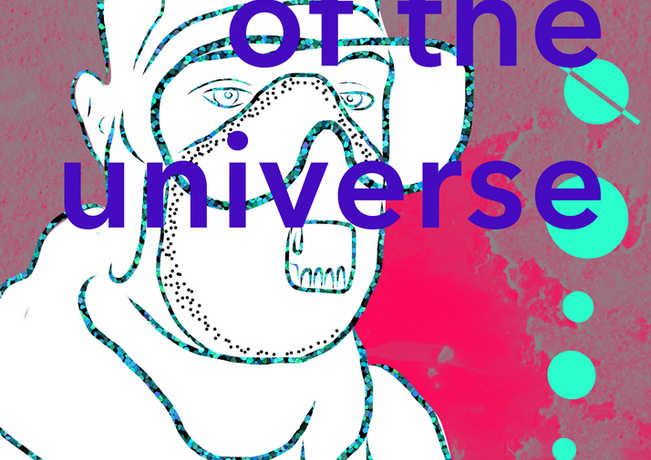 PAINTER OF THE UNIVERSE