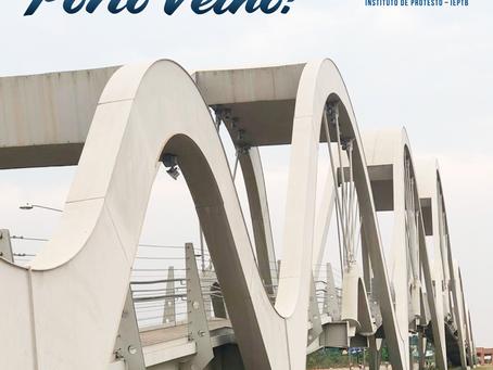 Parabéns Porto Velho!