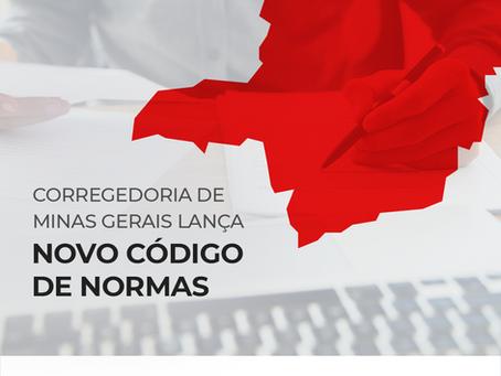 TJMG atualiza o Código de Normas que regulamenta os serviços notariais e de registro