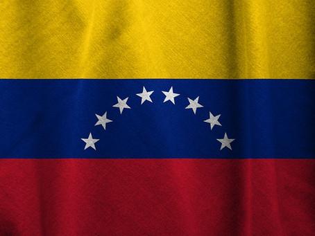 CLIPPING: O ESTADÃO - Crise na Venezuela atinge doentes mentais.