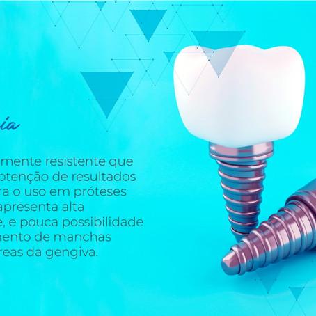 Imagens para TV - Clinica de Odontologia - Design