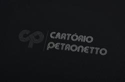 Logotipo cartório