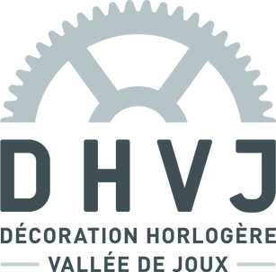 Logo DHVJ décoration horlogere vallée de joux genève