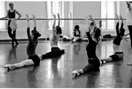 Классичесий балет