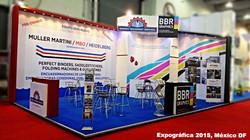 Expografica 2015, Mexico DF