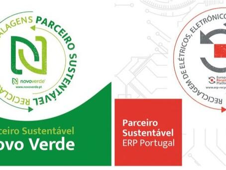 """Programa """"Parceiro Sustentável"""" apoia as empresas na mudança para práticas mais ecológicas"""