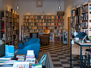Stuff Out: a nova livraria em Lisboa que promove a Economia Circular