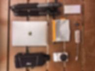 Ausrüstung für eine Weltreise Packliste