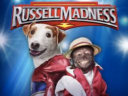 Russell Madness Promo Photo
