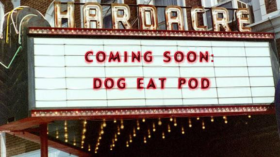Dog Eat Pod is coming soon...