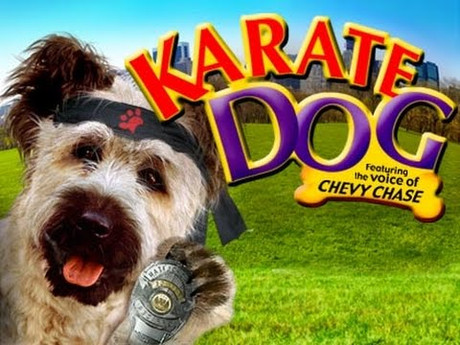 Episode 4 - The Karate Dog