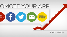 How To Promote Your Mobile App.