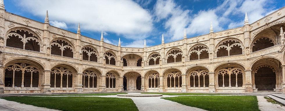 Portugal, História e Arte
