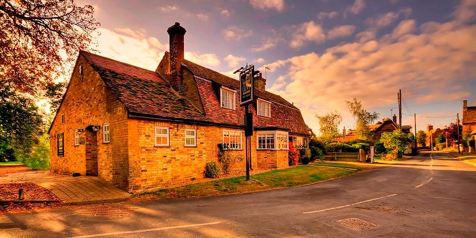 The Crown Inn, Broughton