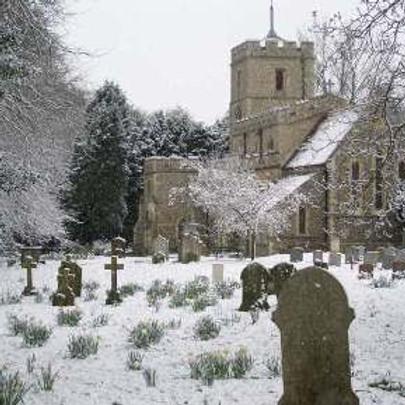 Walkern, Hertfordshire