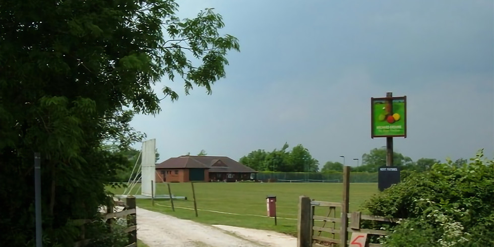 The Orchard Ground, Cublington
