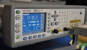 NK Labs Test Equipment