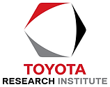 Toyota Research Institute (TRI) logo