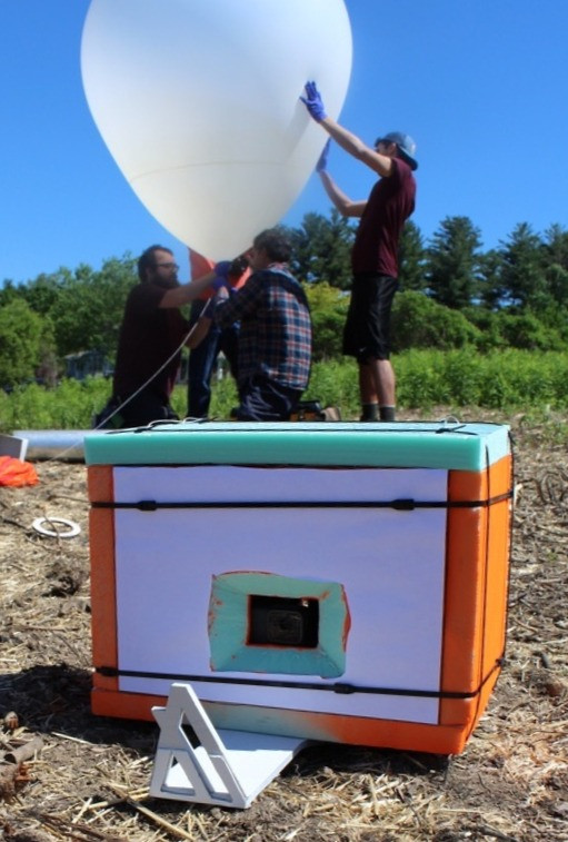 The Balloon Payload