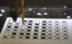 Laser Cutting - NK Labs