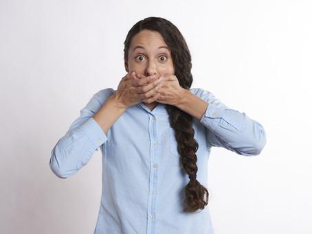 Как перевести панический страх публичных выступлений в категорию простого человеческого волнения?