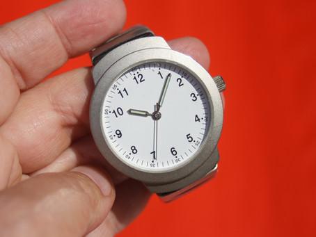 Выступление в ситуации цейтнота или что делать, когда не хватает времени?