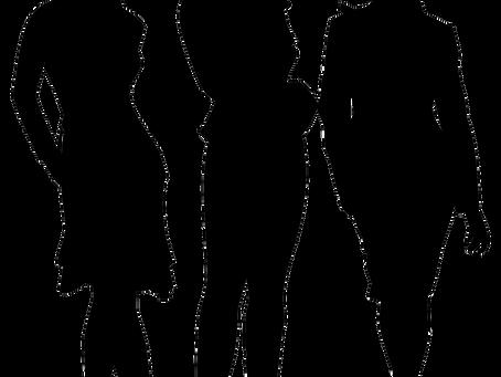 О мини и других тонкостях одежды