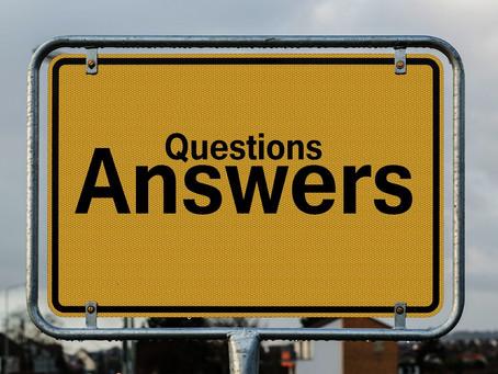 Как отвечать на вопросы аудитории (подстройка 2)