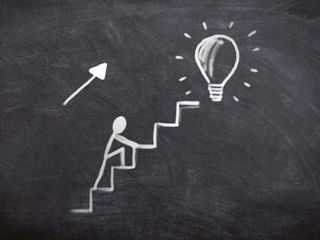 Пять простых шагов к вдохновляющему выступлению
