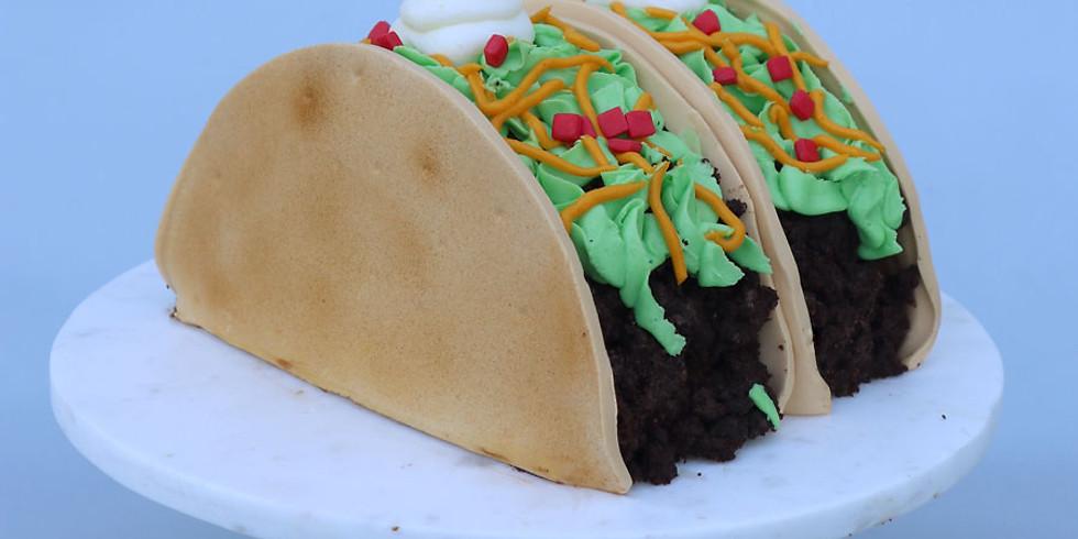 August Hands-On Class: Taco Thursday!