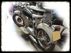 Motorcycle Repairs Nottingham