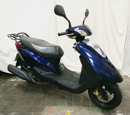 Yamaha Vity XC 125 e