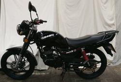 SINNIS MAX II (2) 125CC 6