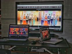 統一螢幕顏色,讓色彩學習更有自信、篤定。