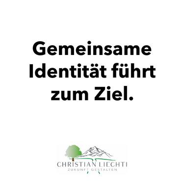 Gemeinsame Identität schaffen